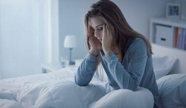 Disturbi del sonno - Aboca